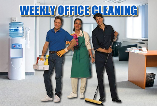 Weekly Office Maintenance San Diego, Commercial Maids, Workplace ...